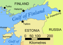 Boating on the Baltic Sea – Travel guide at Wikivoyage