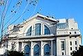 Banco de la Republica Orintal del Uruguay visto desde Rambla 25 de Agosto - panoramio.jpg