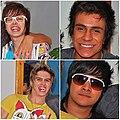 Banda Restart 2009.jpg