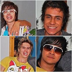 Blog de novidadesrestart : Todas as novidades da banda restart , biografia da restart