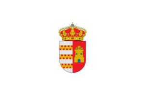 Castellar de la Frontera - Image: Bandera de Castellar de la Frontera