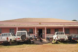 Bandim Health Project