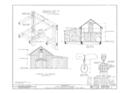 Banta Barn, Howland Avenue, Paramus, Bergen County, NJ HABS NJ,2-PARA,3A- (sheet 3 of 3).png