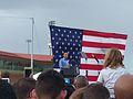 Barack Obama in Kissimmee (30706922652).jpg