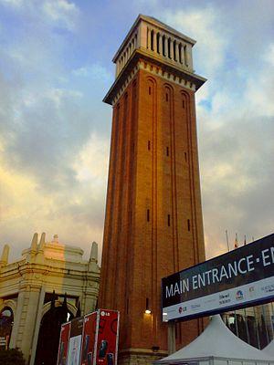 Barcelona fair 110220082006