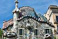 Barcelone - Casa Batlló - Toit.jpg