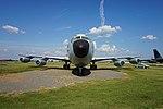 Barksdale Global Power Museum September 2015 53 (Boeing KC-135A Stratotanker).jpg