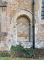 Barkston St Nicholas Church 03 - Blind doorway.jpg