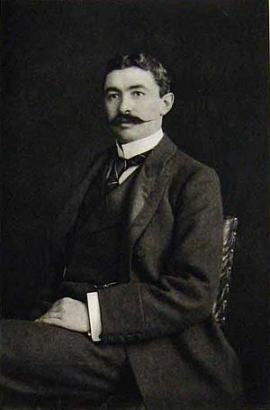 Pauline Joran - The Baron de Bush c.1894-95