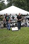 Barracks bash unites MWHS-2 Marines 130627-M-AF823-036.jpg