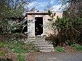 Barrandov, Zbraslavská 61, dveře ubytovny.jpg