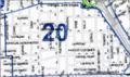 Barrio el pilar mapa.png