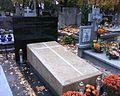 Bartłomiej Kołodziej - nagrobek na Cmentarzu Komunalnym we Włocławku.jpg