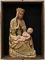 Bartolomeo giolfino (attr.), madonna col bambino, 1440-60 ca.jpg
