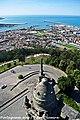 Basílica de Santa Luzia - Viana do Castelo - Portugal (7310208516).jpg