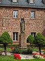 Bas-Rhin, Mont Sainte-Odile - Abbaye de Hohenbourg 3.jpg