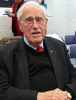 Basil Hetzel Australian medical researcher