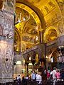 Basilique Saint Marc - intérieur - 01.jpg
