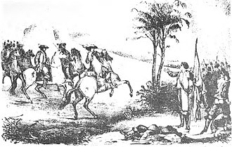 Second Battle of Guararapes - Battle of Guararapes.