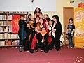 Batejada de la còla de calandrinas - Deceme de 2010 (04).jpg