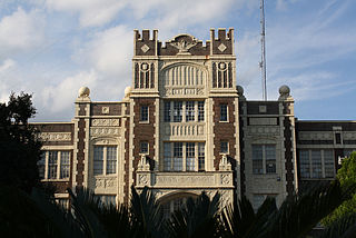 Baton Rouge Magnet High School Public, magnet school in Baton Rouge, Louisiana, United States