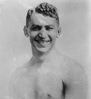 Battling Levinsky American boxer