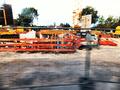 Bauarbeiten für die Bahnunterführung in Unterschleißheim, 19.9.2014.png
