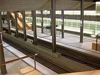 Baustelle Bahnhof Berlin Potsdamer Platz Denis Apel 04.JPG