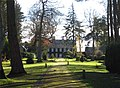 Bavington Hall - geograph.org.uk - 609557.jpg