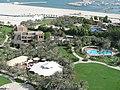 Beach from Le Royal Méridien Beach Resort and Spa in Dubai 2.jpg