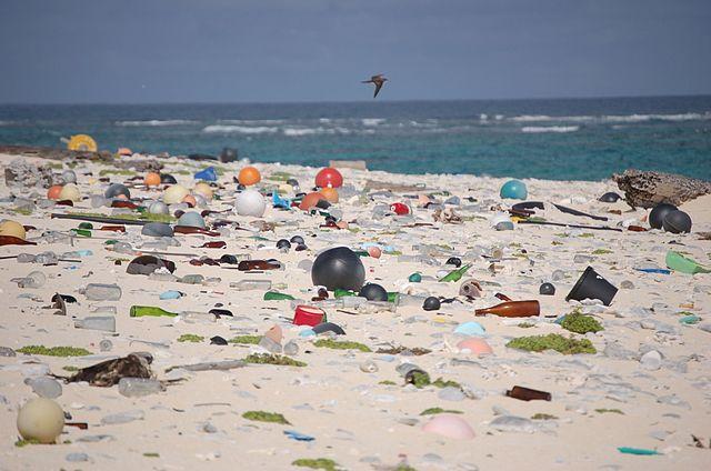 Крупнейшая в мире операция по очистке океана: система «Pac-Man» «съест» пластик Большого тихоокеанского мусорного пятна