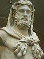 Bearded Hercules Roman Flavian period 68-98 CE (543040702).jpg