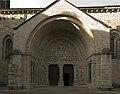 Beaulieu-sur-Dordogne, Abbatiale Saint-Pierre PM 18631.jpg