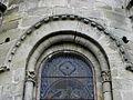 Beaulieu-sur-Dordogne (19) Abbatiale Extérieur 07.JPG