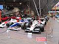 Beaulieu National Motor Museum, Beaulieu (460960) (13487092424).jpg