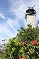 Beavertail State Park Light House - Jamestown RI - panoramio (5).jpg