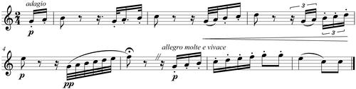 Beethoven 4.1