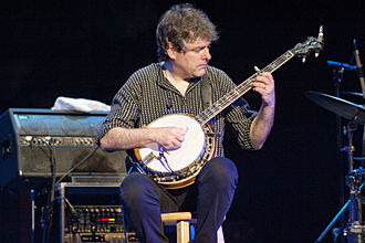 Béla Fleck - Fleck in Raleigh, North Carolina, June 6, 2011