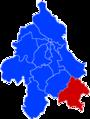 Belgrade Municipalities Mladenovac.png