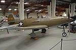 Bell P-39N Airacobra '28740' (N81575) (26054857531).jpg