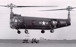 Bell XHSL-1 prototype vlucht c1953.jpg