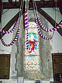 Bell ropes, St Mary's Church - geograph.org.uk - 1345459.jpg