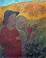 Bemberg Fondation Toulouse - Mignonne, allons voir si la rose - Paul Sérusier Inv.2170.jpg