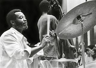 Ben Riley American drummer
