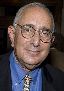 Ben Stein 2011.jpg