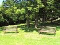 Benches, Lytham - DSC07173.JPG