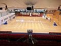 Bendat Basketball Centre show courts 03.jpg