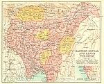 Bengal gazetteer 1907-9