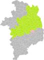 Bengy-sur-Craon (Cher) dans son Arrondissement.png