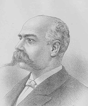 Vicuña Mackenna, Benjamín (1831-1886)